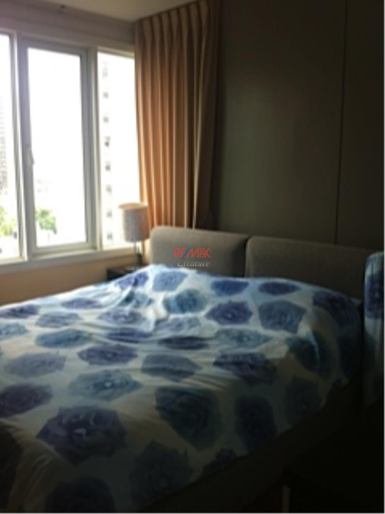 RE/MAX Exclusive Agency's BAAN SIRI 24, Sukhumvit 24, Fully-Furnished, 1 Bedroom, 60 Sq.M. High Floor, City View! 6