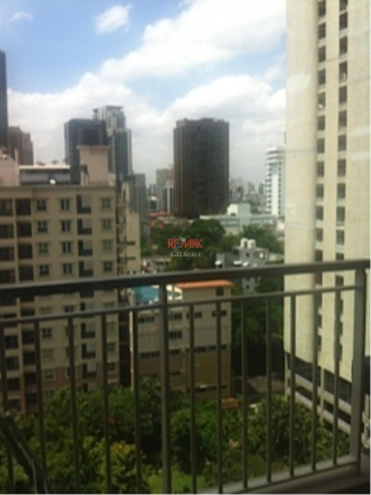 RE/MAX Exclusive Agency's BAAN SIRI 24, Sukhumvit 24, Fully-Furnished, 1 Bedroom, 60 Sq.M. High Floor, City View! 1
