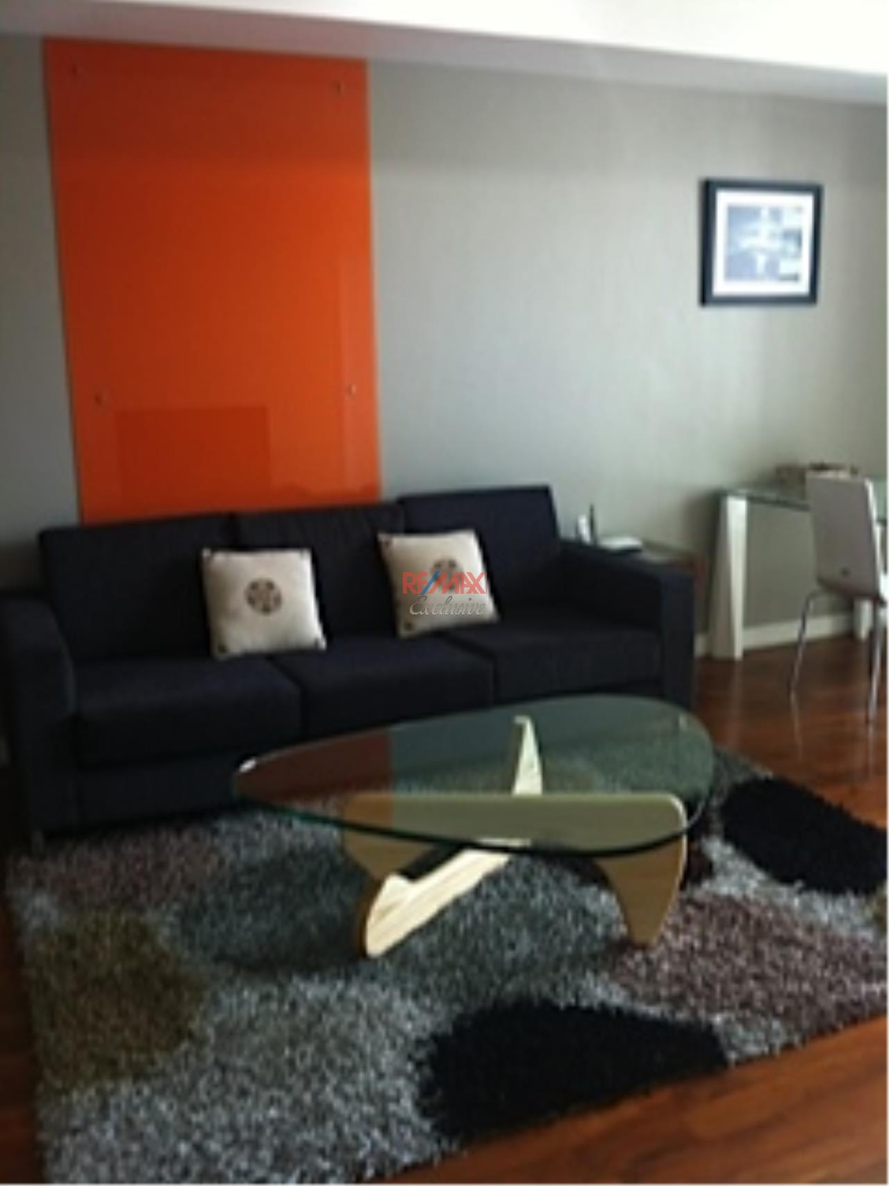 RE/MAX Exclusive Agency's BAAN SIRI 24, Sukhumvit 24, Fully-Furnished, 1 Bedroom, 60 Sq.M. High Floor, City View! 11