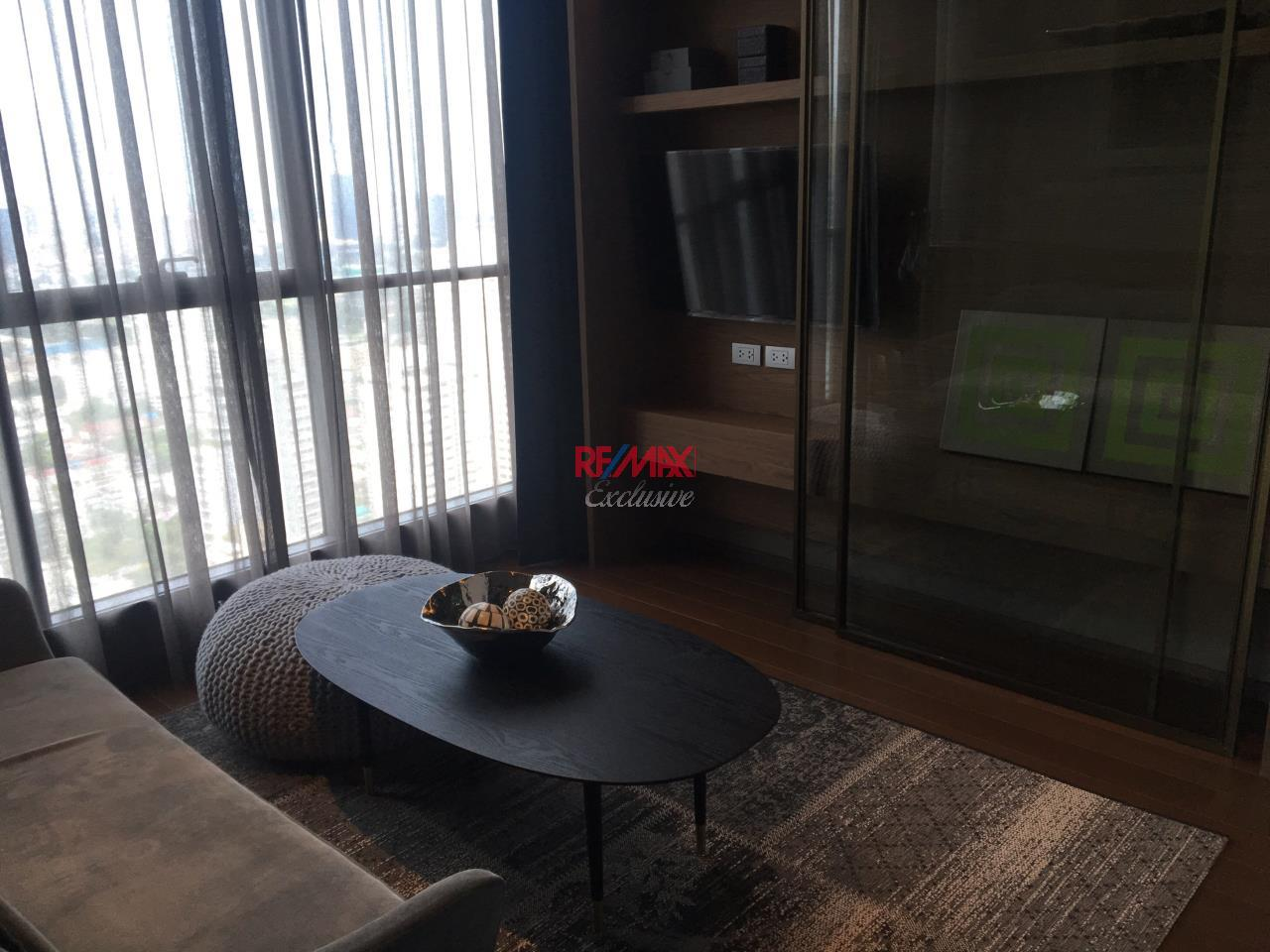 RE/MAX Exclusive Agency's Junior Penthouse, 2+1 Bedroom, Hyde 13, 179SQM, 59,794,267 THB 6