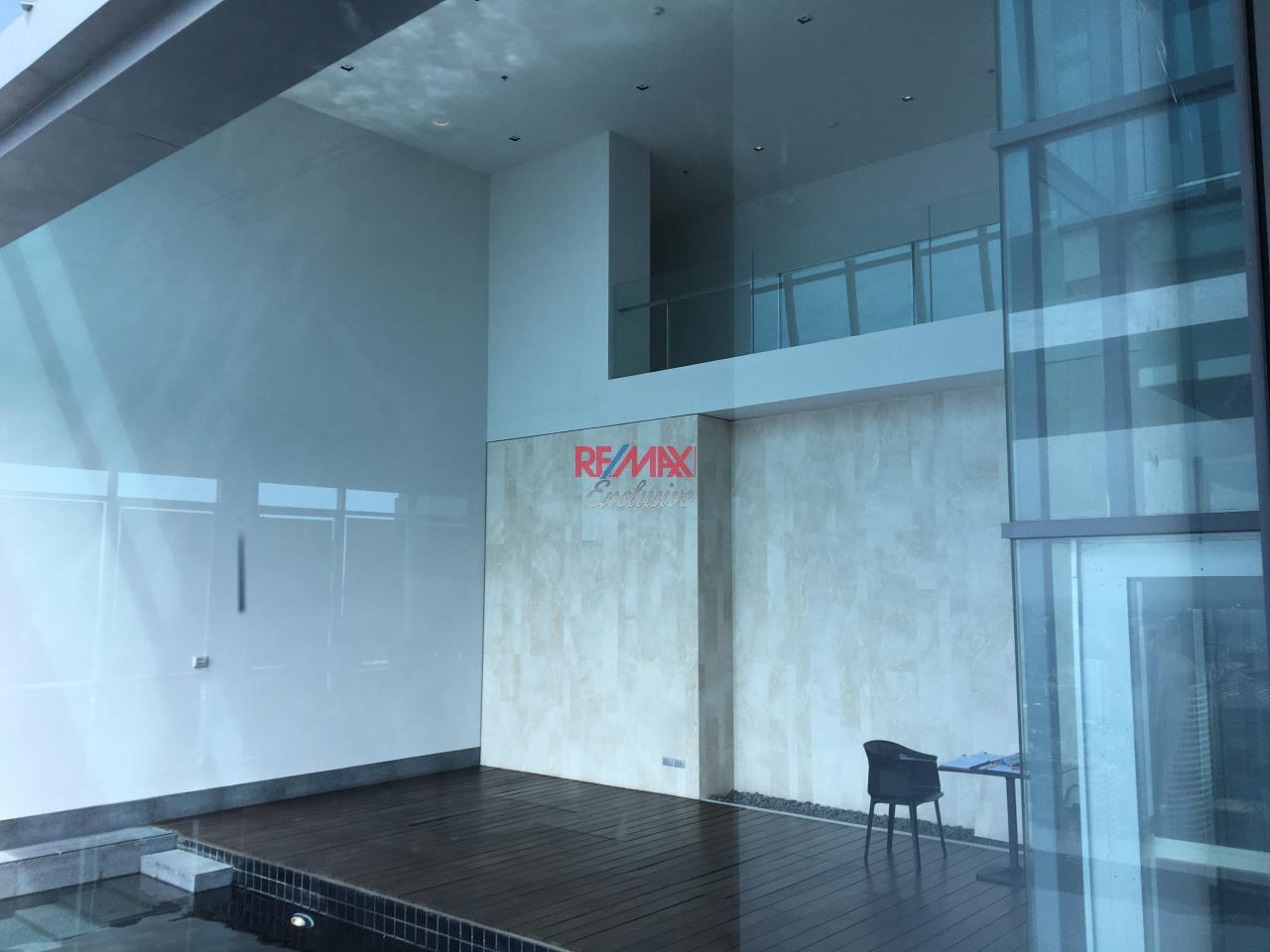 RE/MAX Exclusive Agency's Penthouse Hyde 13, Duplex 492SQM, Top Floor, 3 Bedroom 6