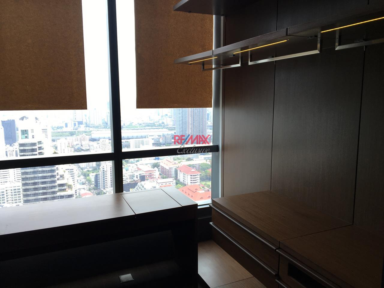 RE/MAX Exclusive Agency's Penthouse Hyde 13, Duplex 492SQM, Top Floor, 3 Bedroom 13