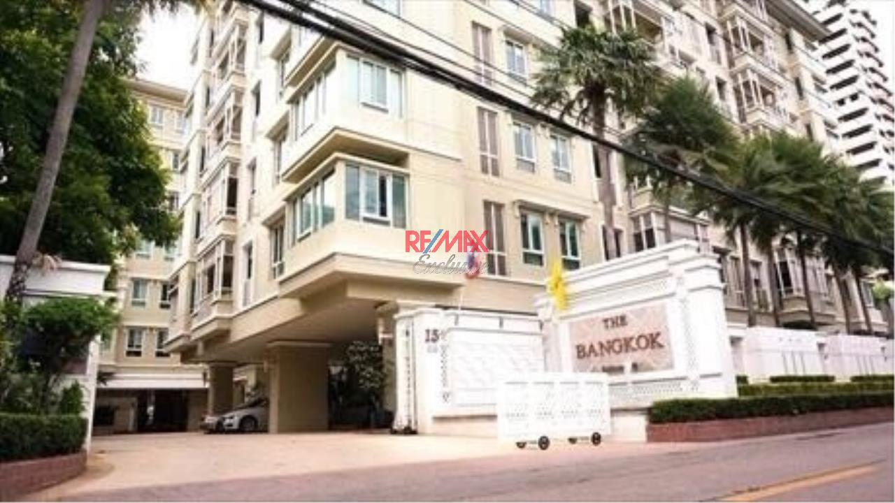 RE/MAX Exclusive Agency's The Bangkok, Sukhumvit 43, 2 Bedroom, 115 Sqm. Fully-Furnished - Ready to move in !!! 1