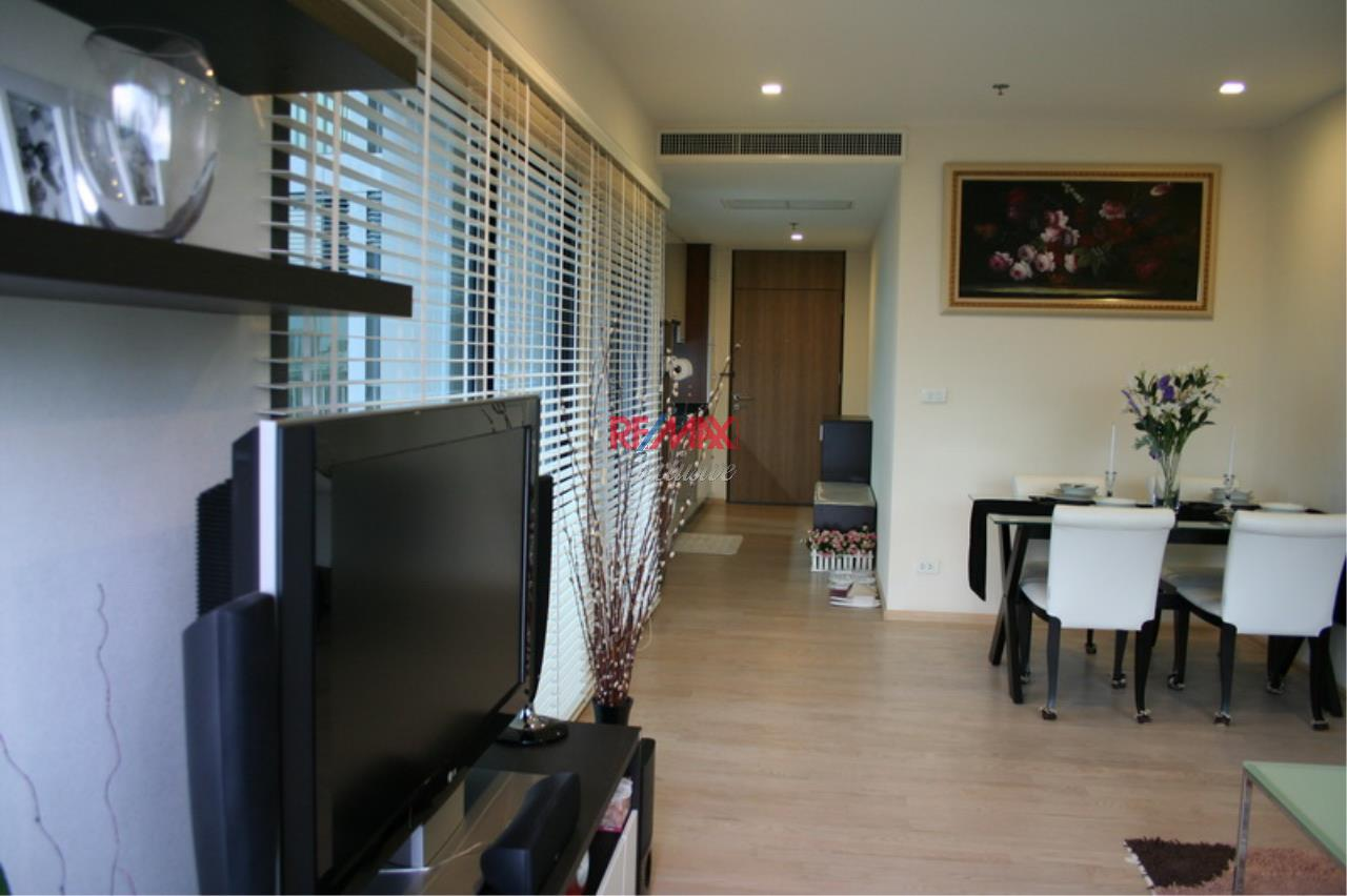 RE/MAX Exclusive Agency's NOBLE REMIX, Sukhumvit 36, 62 Sqm., 1 Bedroom, Fully-Furnished, European Style Decoration - RENT !! 3