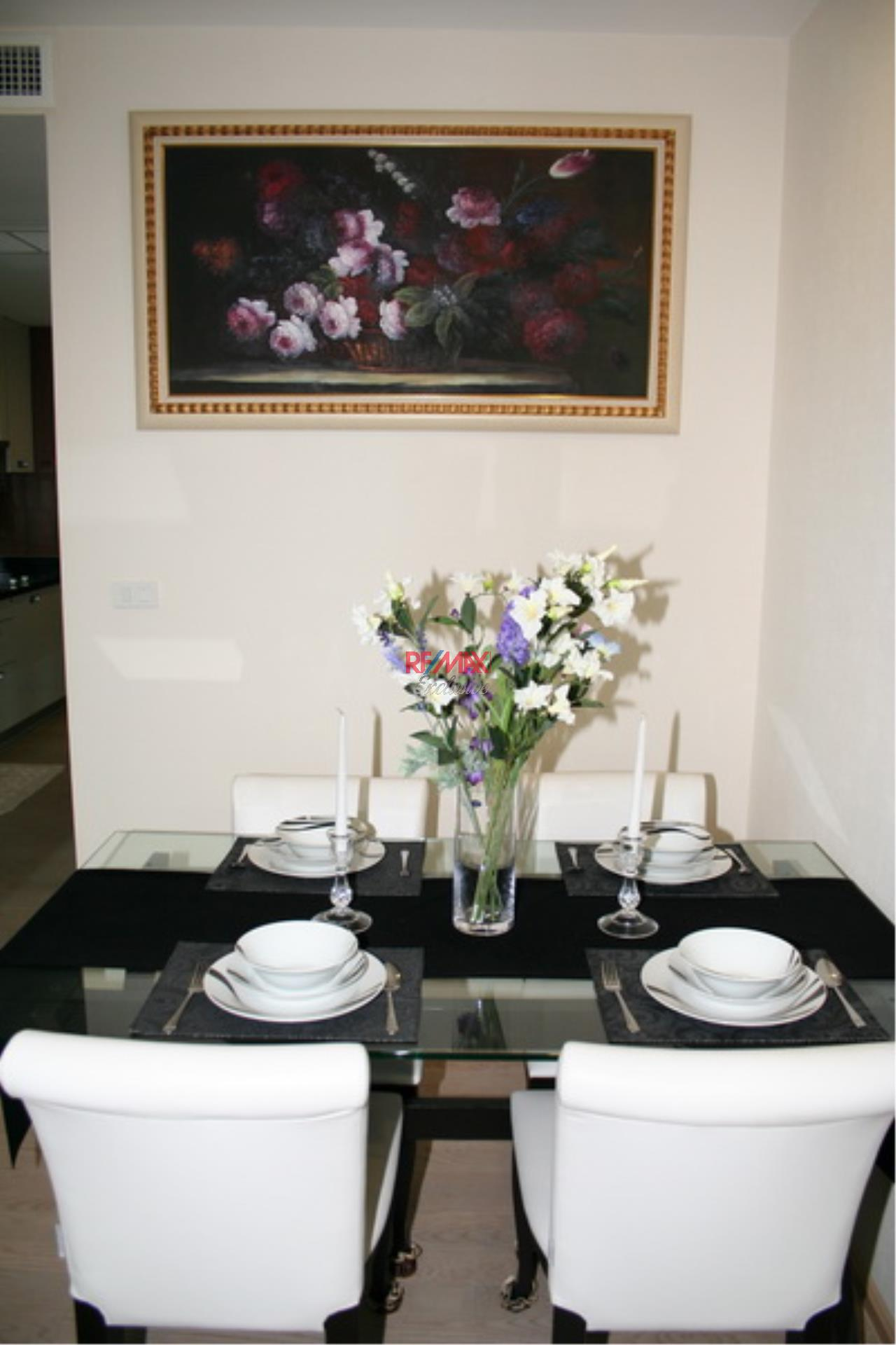 RE/MAX Exclusive Agency's NOBLE REMIX, Sukhumvit 36, 62 Sqm., 1 Bedroom, Fully-Furnished, European Style Decoration - RENT !! 6