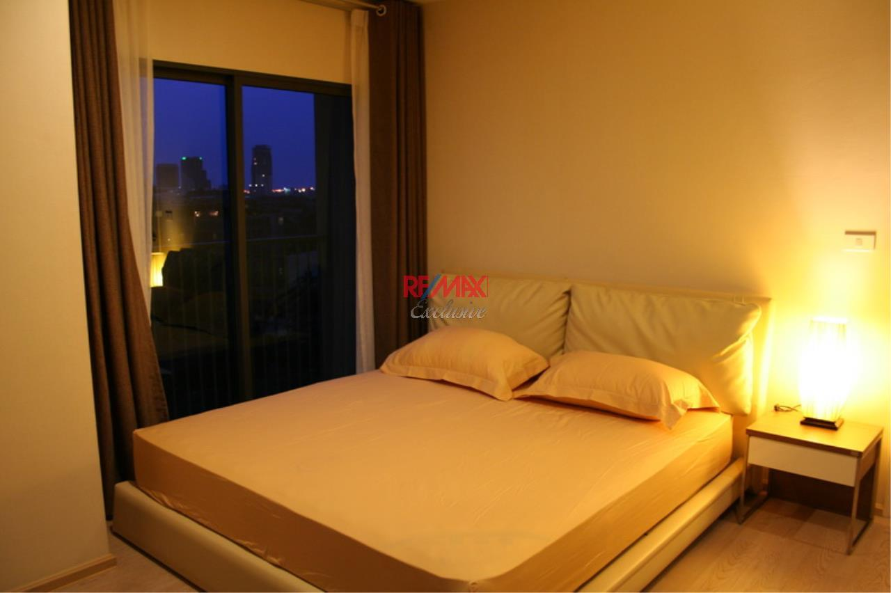 RE/MAX Exclusive Agency's NOBLE REMIX, Sukhumvit 36, 62 Sqm., 1 Bedroom, Fully-Furnished, European Style Decoration - RENT !! 9