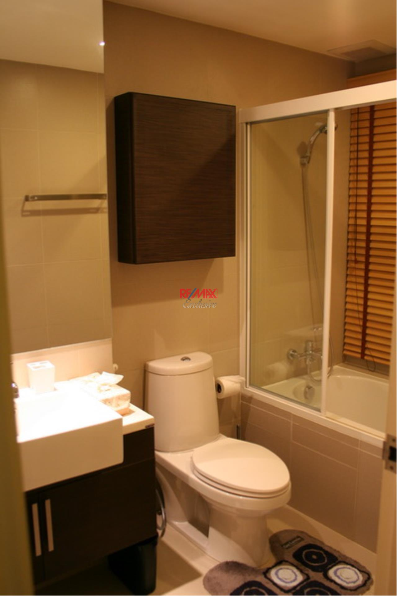 RE/MAX Exclusive Agency's NOBLE REMIX, Sukhumvit 36, 62 Sqm., 1 Bedroom, Fully-Furnished, European Style Decoration - RENT !! 11
