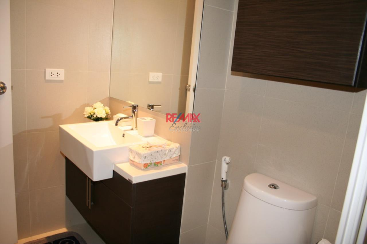 RE/MAX Exclusive Agency's NOBLE REMIX, Sukhumvit 36, 62 Sqm., 1 Bedroom, Fully-Furnished, European Style Decoration - RENT !! 12