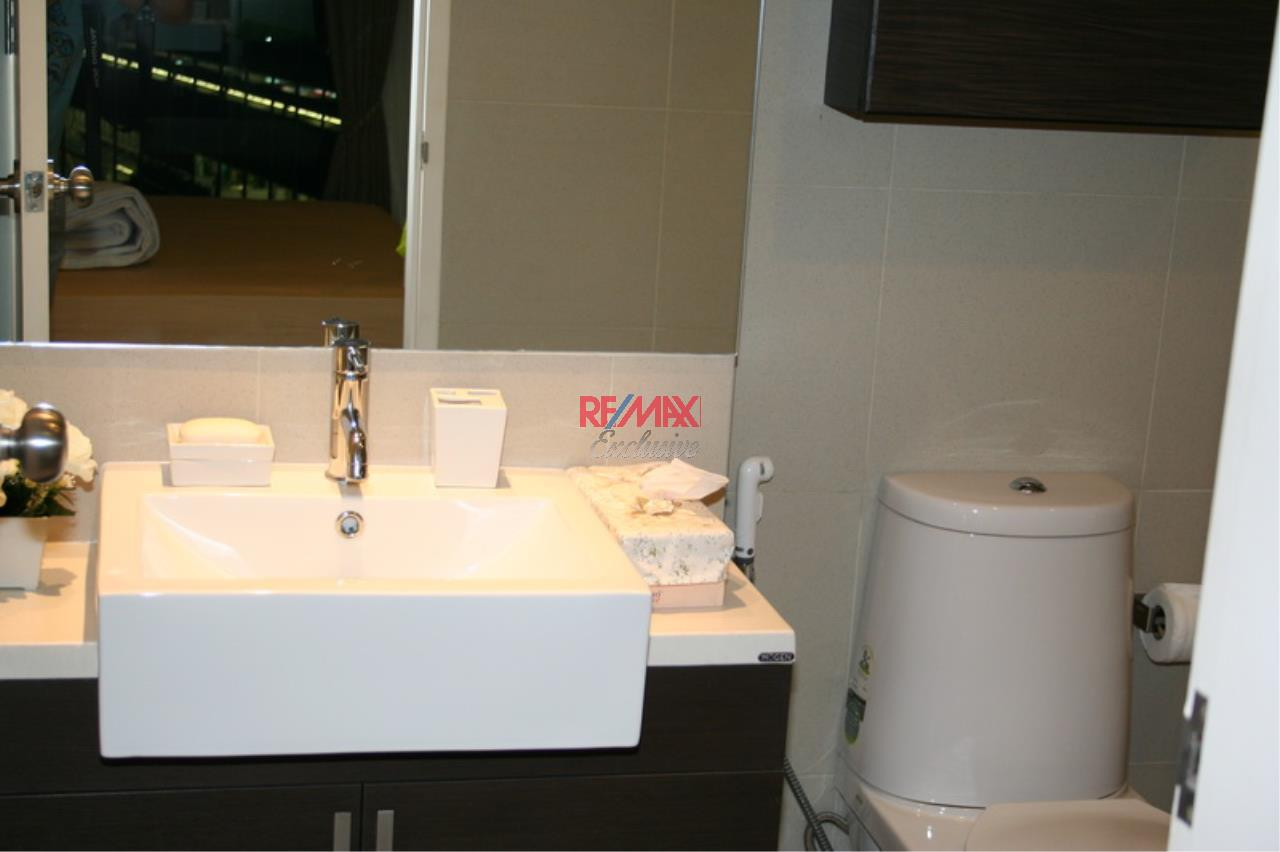 RE/MAX Exclusive Agency's NOBLE REMIX, Sukhumvit 36, 62 Sqm., 1 Bedroom, Fully-Furnished, European Style Decoration - RENT !! 13