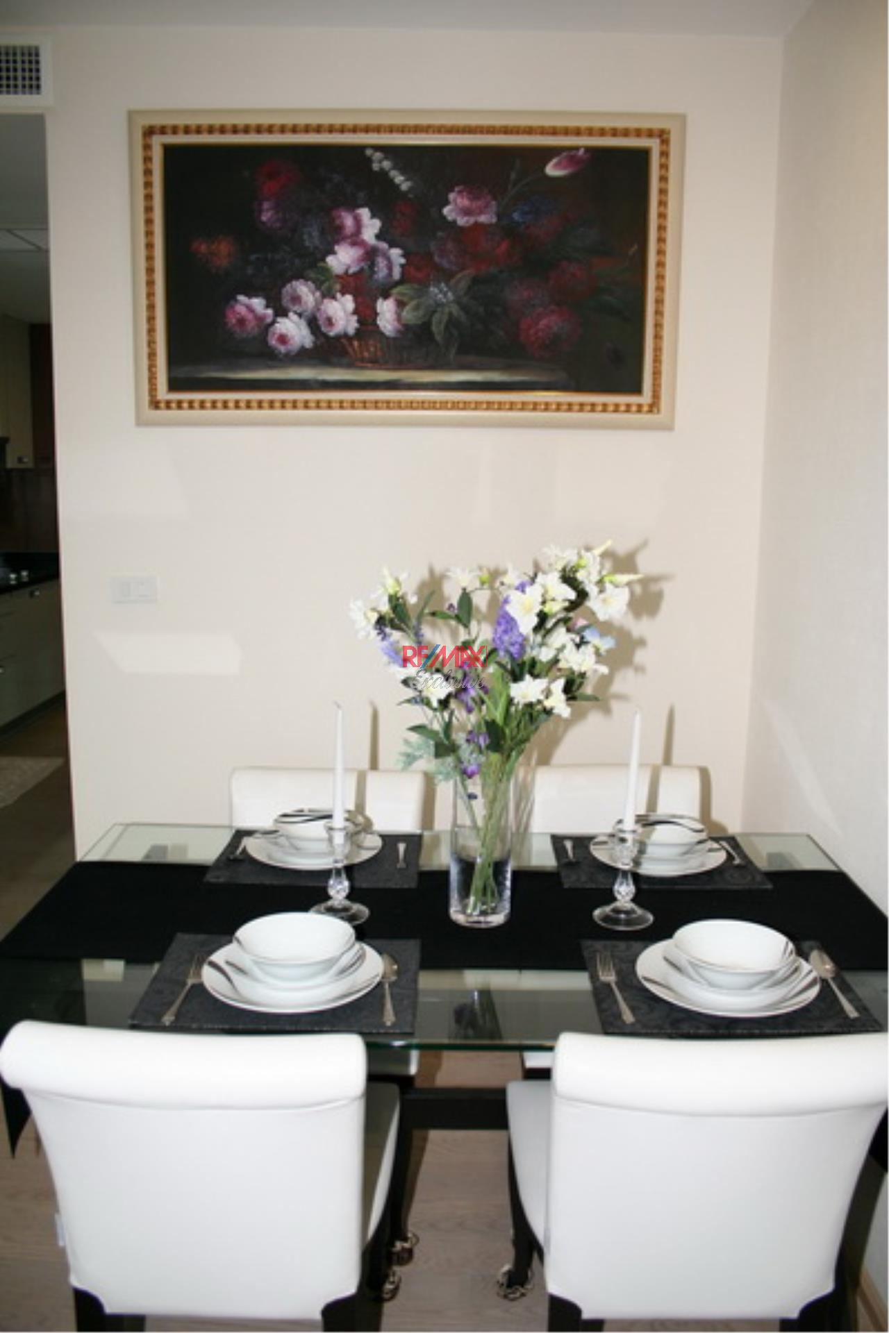 RE/MAX Exclusive Agency's NOBLE REMIX, Sukhumvit 36, 62 Sqm., 1 Bedroom, Fully-Furnished, European Style Decoration - RENT !! 26