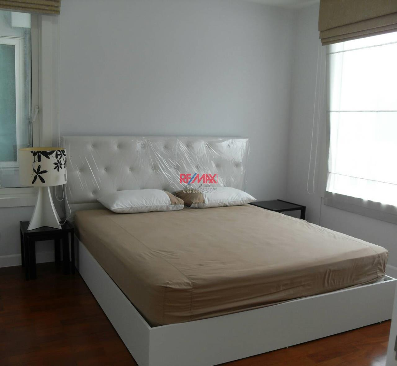 RE/MAX Exclusive Agency's SIRI RESIDENCE, Sukhumvit 24, 1 Bedroom, 60 Sqm. Fully-Furnished, for RENT!!  3