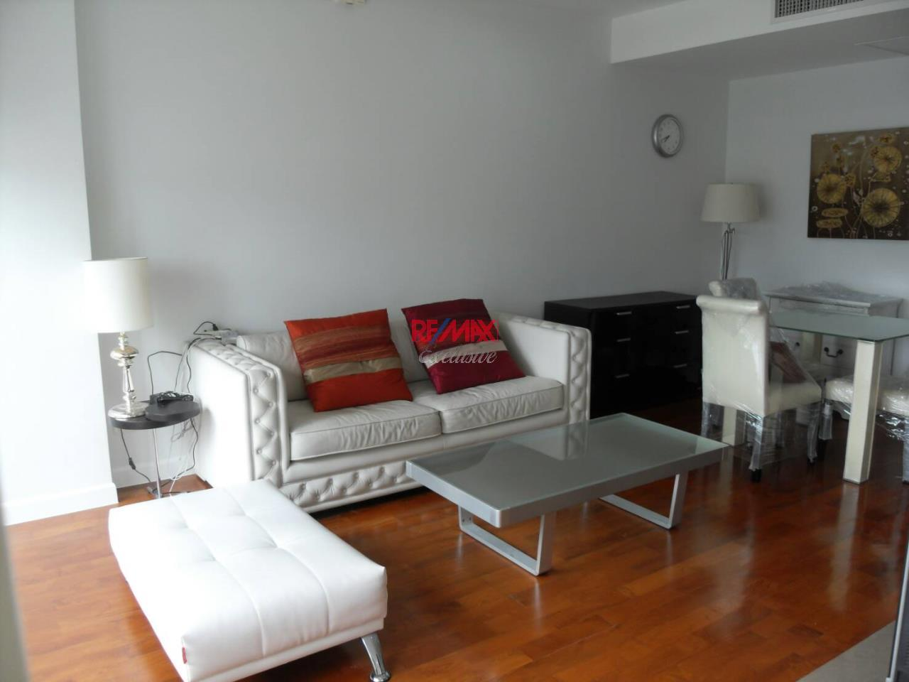RE/MAX Exclusive Agency's SIRI RESIDENCE, Sukhumvit 24, 1 Bedroom, 60 Sqm. Fully-Furnished, for RENT!!  1