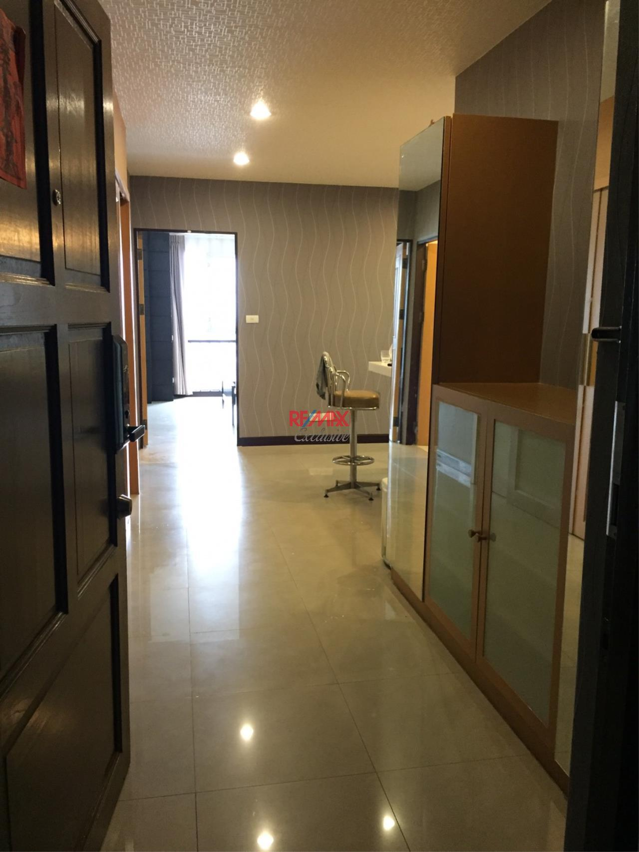 RE/MAX Exclusive Agency's NS Tower Central City Bangna, 118 Sqm. 1 Bedroom, Fully-Furnished, AMAZING VIEW for RENT AND SALE !!! 2