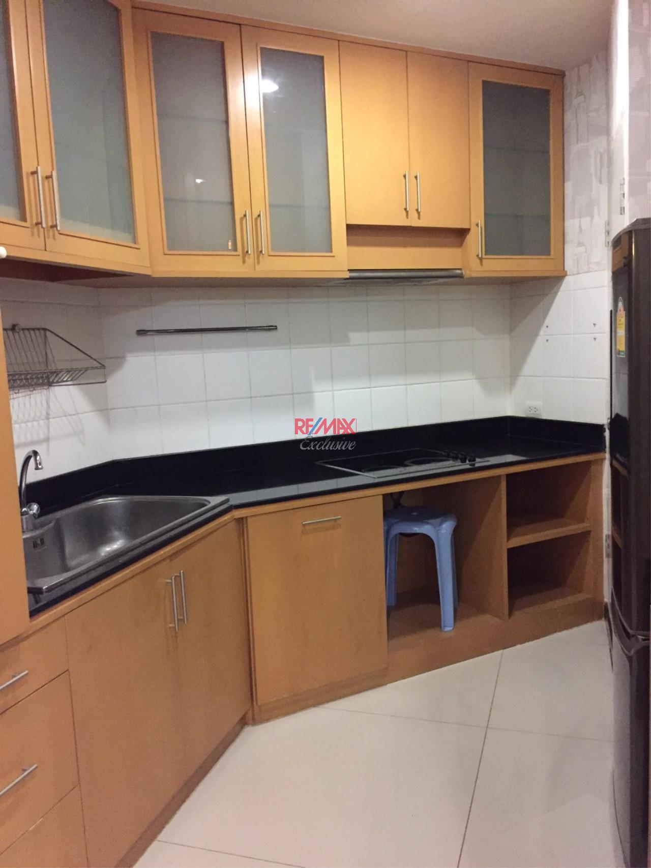 RE/MAX Exclusive Agency's NS Tower Central City Bangna, 118 Sqm. 1 Bedroom, Fully-Furnished, AMAZING VIEW for RENT AND SALE !!! 5