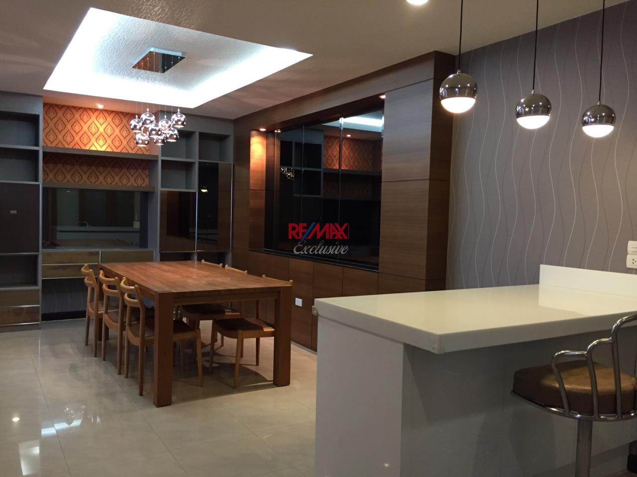 RE/MAX Exclusive Agency's NS Tower Central City Bangna, 118 Sqm. 1 Bedroom, Fully-Furnished, AMAZING VIEW for RENT AND SALE !!! 6
