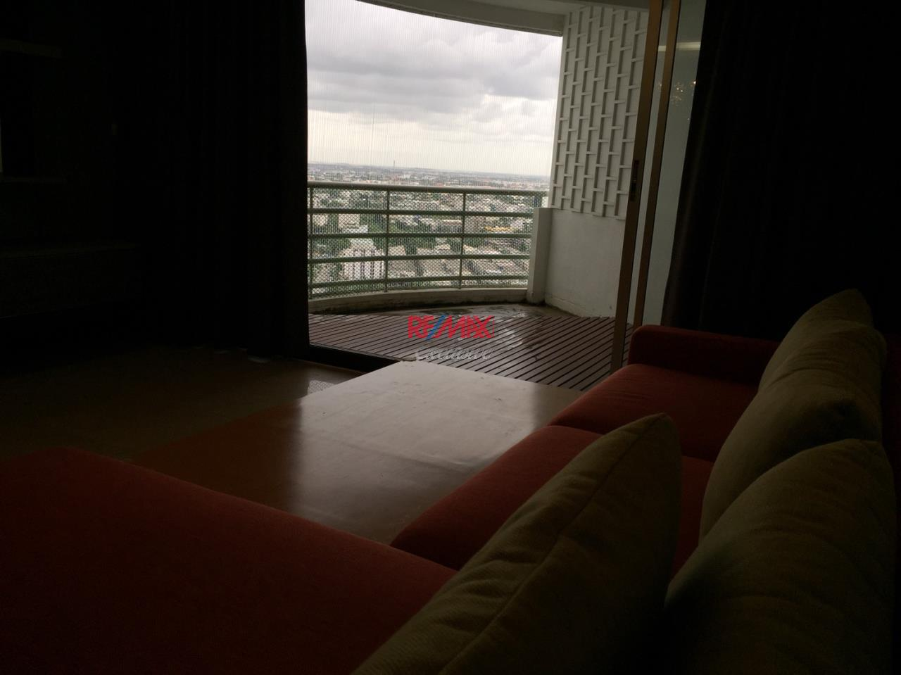 RE/MAX Exclusive Agency's NS Tower Central City Bangna, 118 Sqm. 1 Bedroom, Fully-Furnished, AMAZING VIEW for RENT AND SALE !!! 10