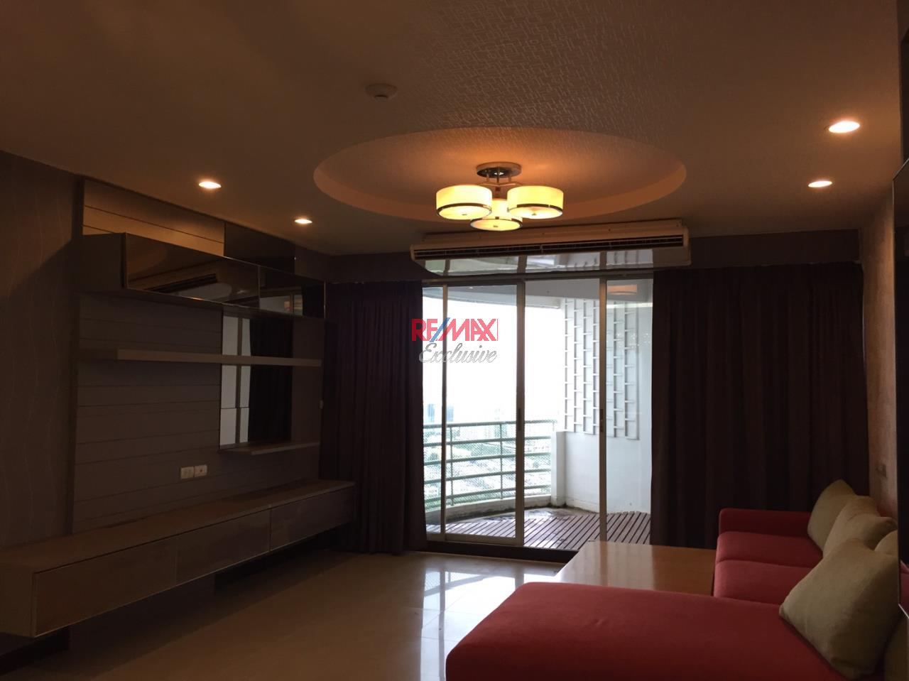 RE/MAX Exclusive Agency's NS Tower Central City Bangna, 118 Sqm. 1 Bedroom, Fully-Furnished, AMAZING VIEW for RENT AND SALE !!! 11