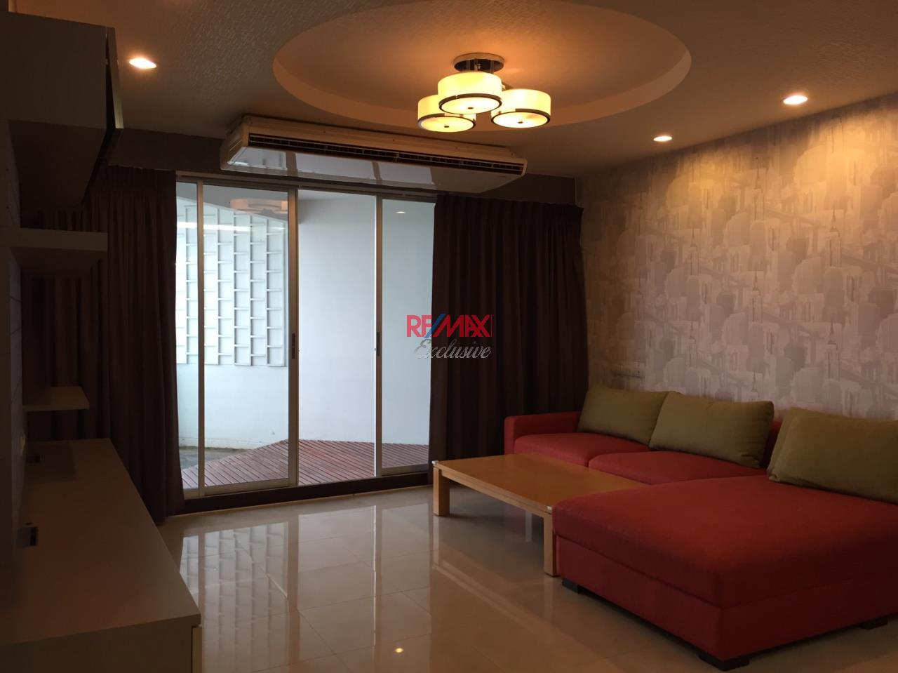 RE/MAX Exclusive Agency's NS Tower Central City Bangna, 118 Sqm. 1 Bedroom, Fully-Furnished, AMAZING VIEW for RENT AND SALE !!! 1