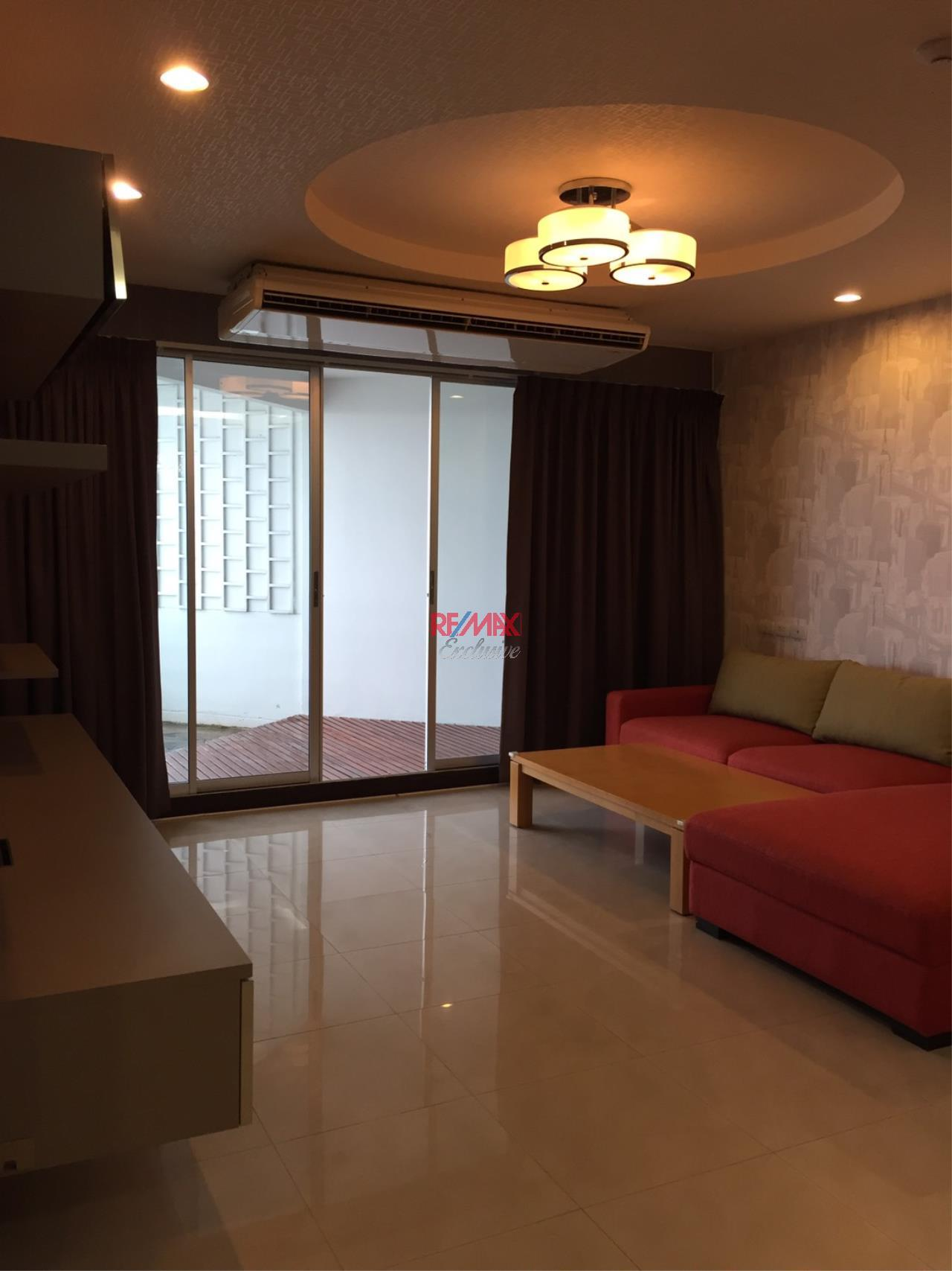 RE/MAX Exclusive Agency's NS Tower Central City Bangna, 118 Sqm. 1 Bedroom, Fully-Furnished, AMAZING VIEW for RENT AND SALE !!! 12