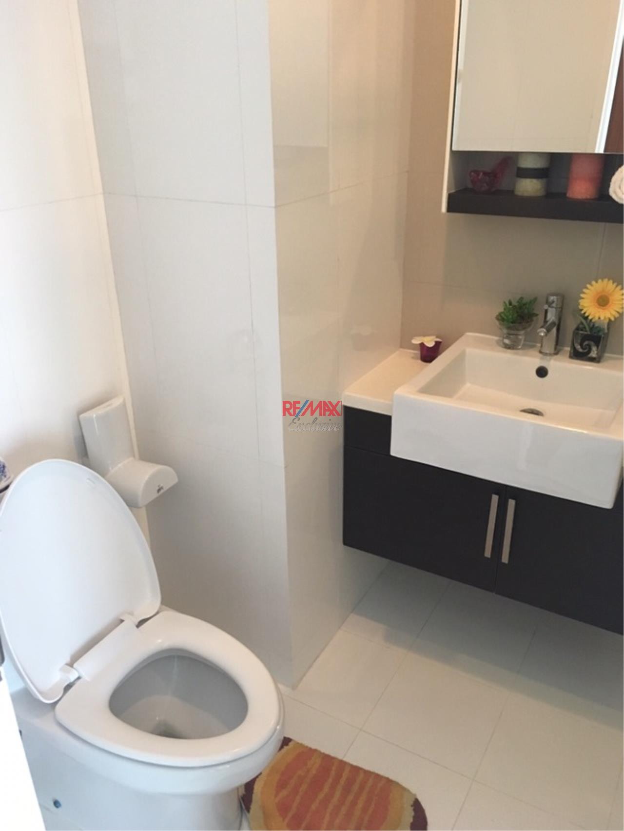 RE/MAX Exclusive Agency's The BLOOM, Sukhumvit 71.,2 Bedroom, 48 Sqm., Fully-Furnished for RENT !! 5