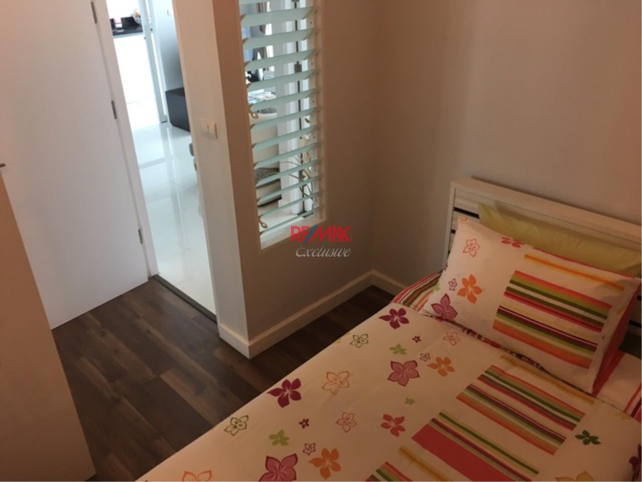 RE/MAX Exclusive Agency's The BLOOM, Sukhumvit 71.,2 Bedroom, 48 Sqm., Fully-Furnished for RENT !! 9