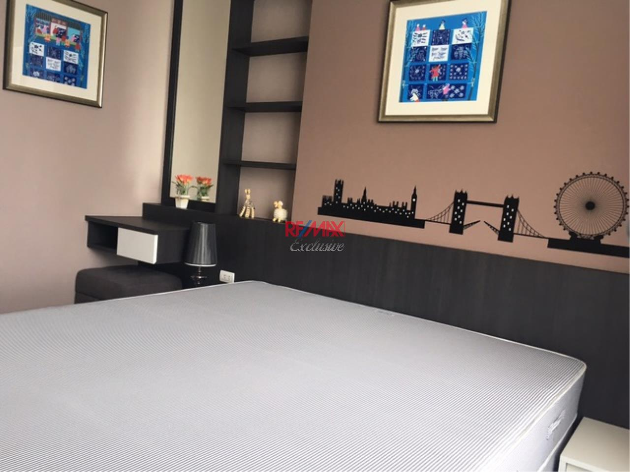 RE/MAX Exclusive Agency's The BLOOM, Sukhumvit 71.,2 Bedroom, 71 Sqm., Fully-Furnished, EXCLUSIVE UNIT for RENT !! 2