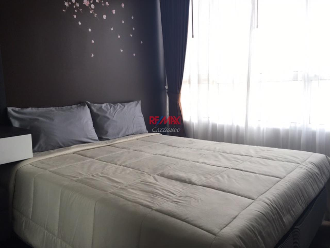 RE/MAX Exclusive Agency's The BLOOM, Sukhumvit 71.,2 Bedroom, 71 Sqm., Fully-Furnished, EXCLUSIVE UNIT for RENT !! 5