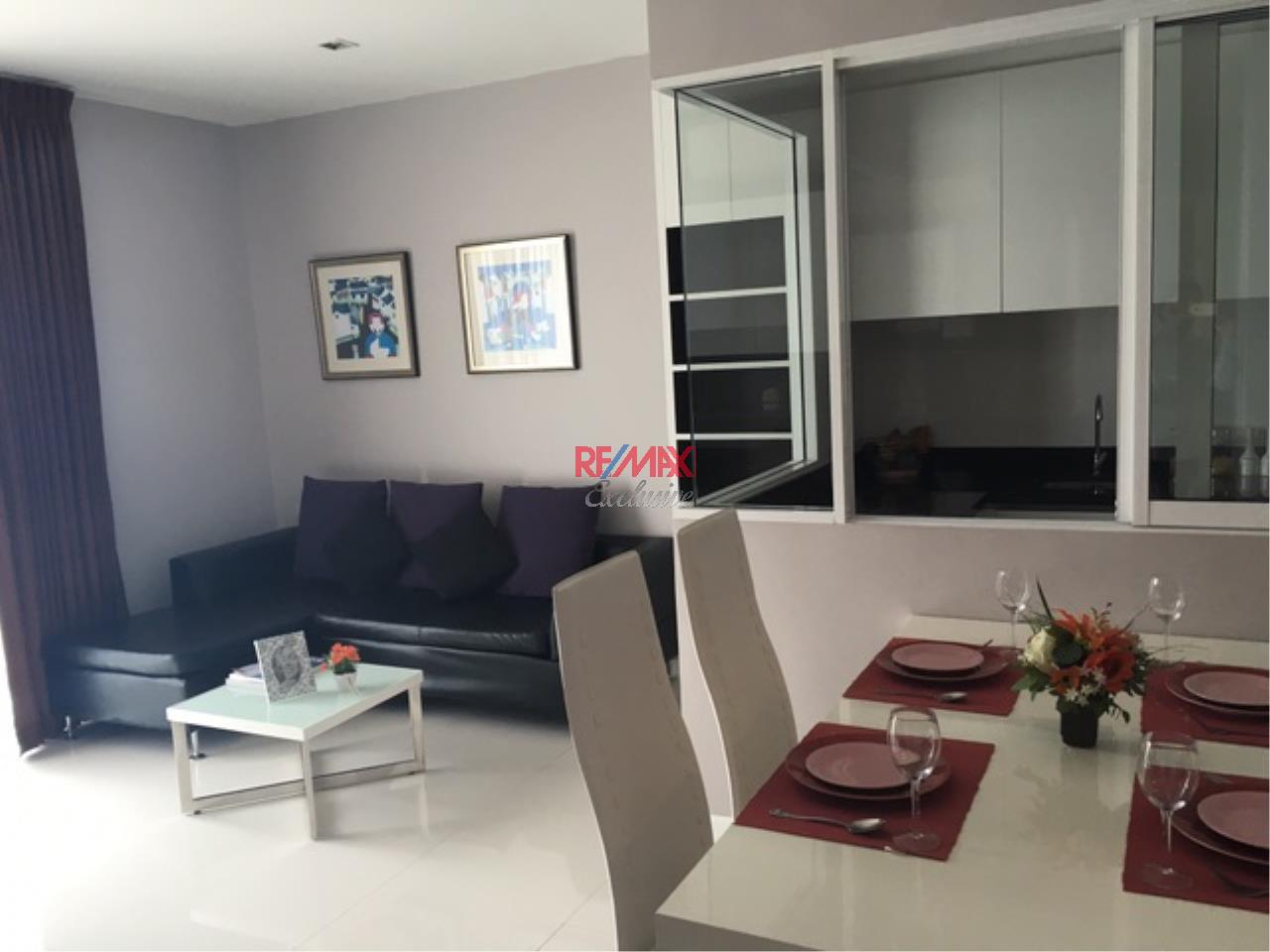 RE/MAX Exclusive Agency's The BLOOM, Sukhumvit 71.,2 Bedroom, 71 Sqm., Fully-Furnished, EXCLUSIVE UNIT for RENT !! 9