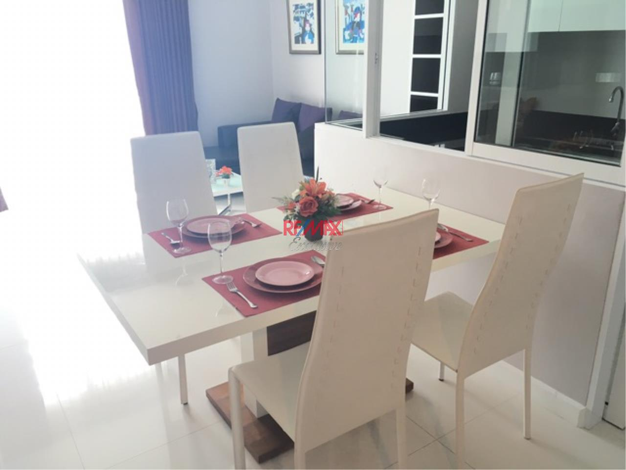 RE/MAX Exclusive Agency's The BLOOM, Sukhumvit 71.,2 Bedroom, 71 Sqm., Fully-Furnished, EXCLUSIVE UNIT for RENT !! 1