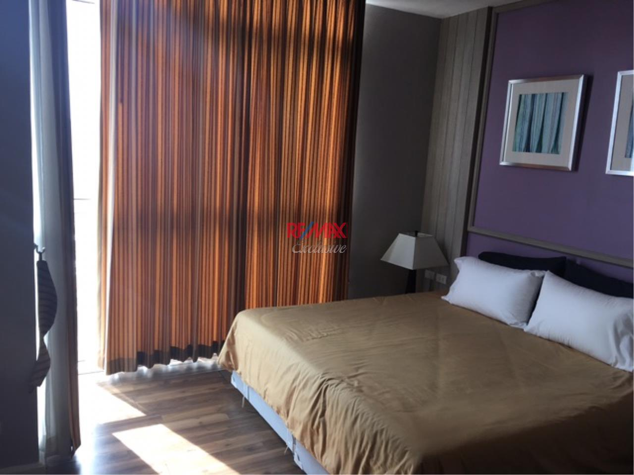 RE/MAX Exclusive Agency's The BLOOM, Sukhumvit 71.,2 Bedroom, 59 Sqm., Fully-Furnished, EXCLUSIVE UNIT, TOP FLOOR for RENT !! 6