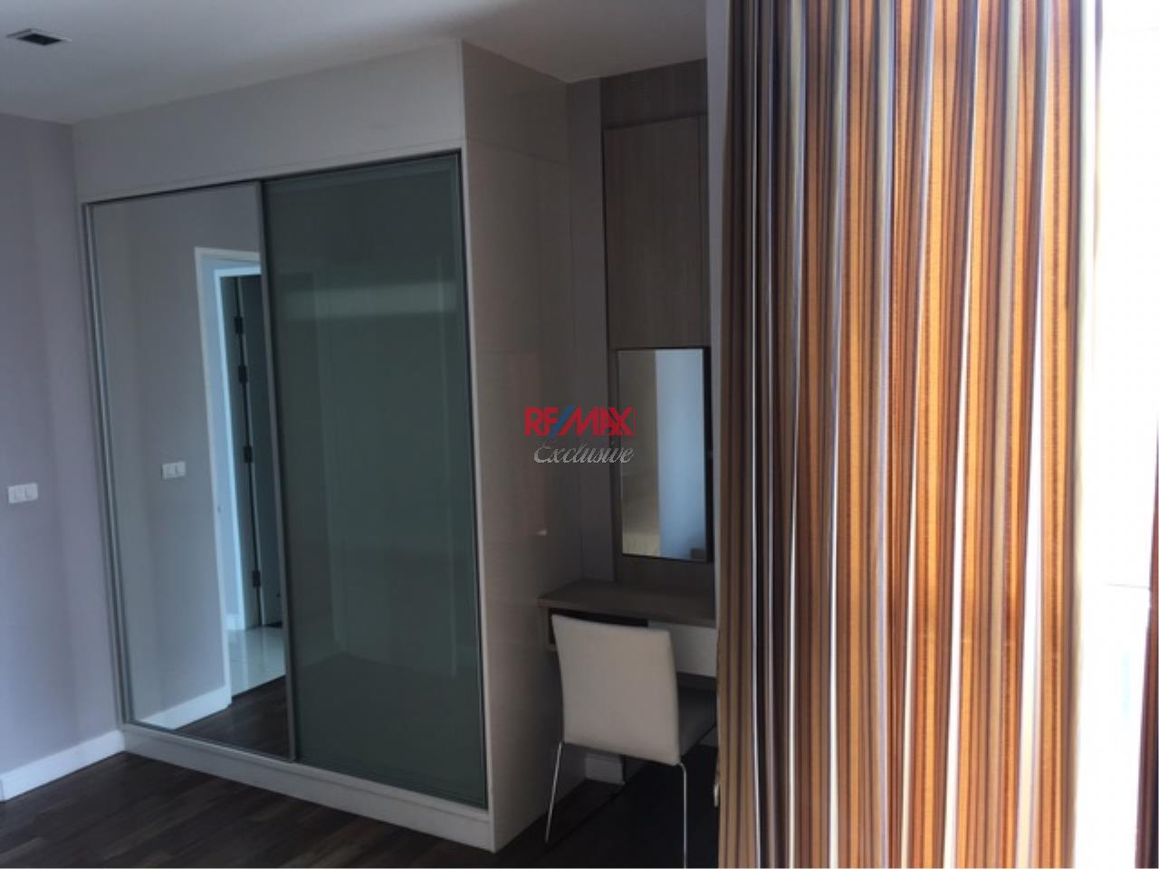 RE/MAX Exclusive Agency's The BLOOM, Sukhumvit 71.,2 Bedroom, 59 Sqm., Fully-Furnished, EXCLUSIVE UNIT, TOP FLOOR for RENT !! 7