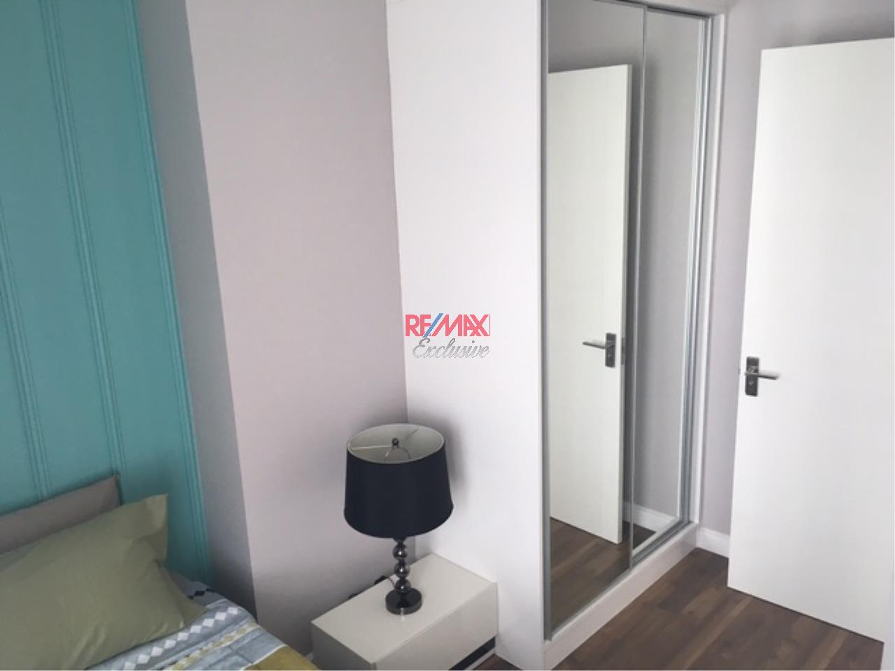 RE/MAX Exclusive Agency's The BLOOM, Sukhumvit 71.,2 Bedroom, 59 Sqm., Fully-Furnished, EXCLUSIVE UNIT, TOP FLOOR for RENT !! 9