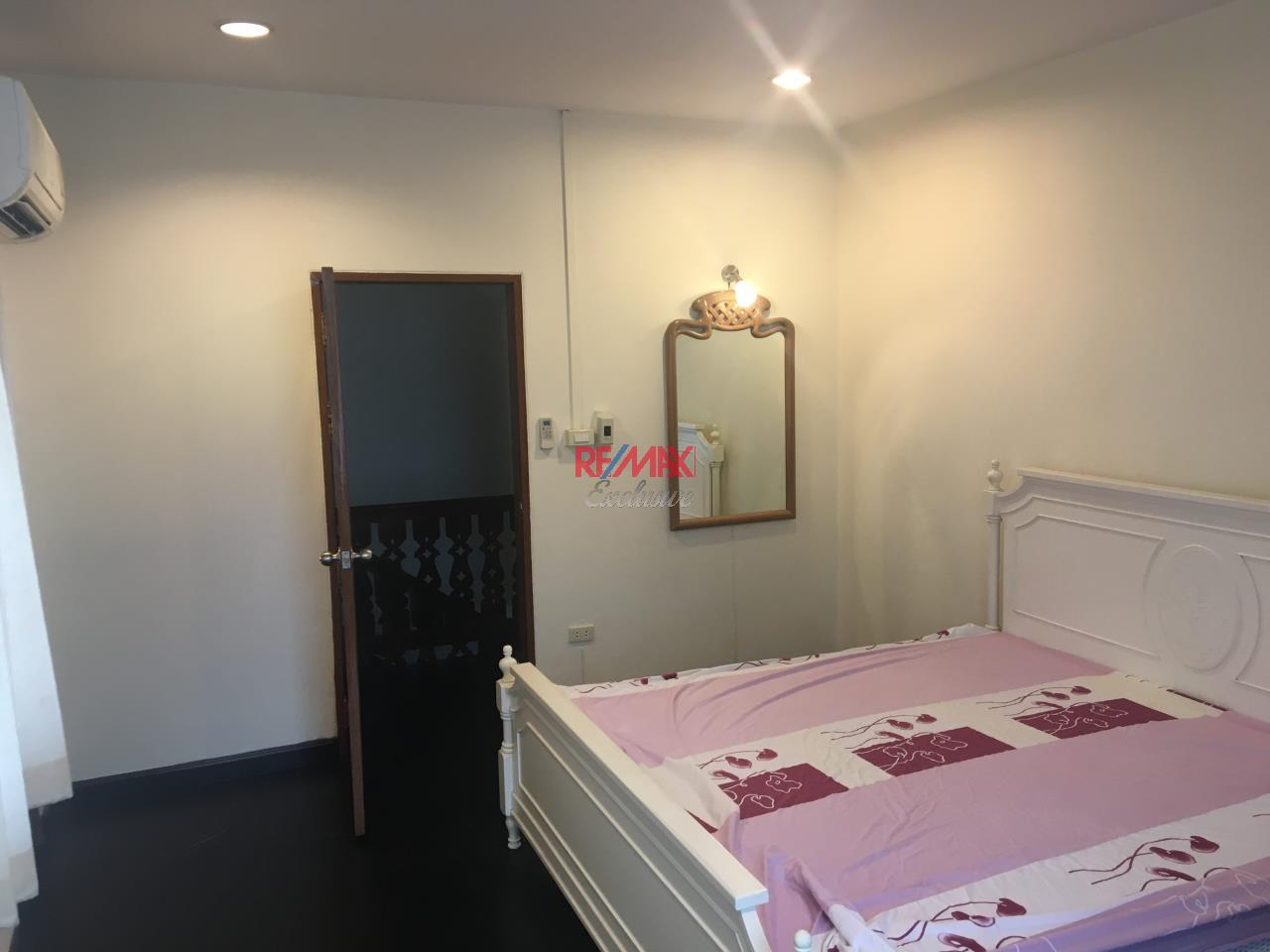 RE/MAX Exclusive Agency's Townhouse in Thonglor 3 bedroom 5 bathroom  7