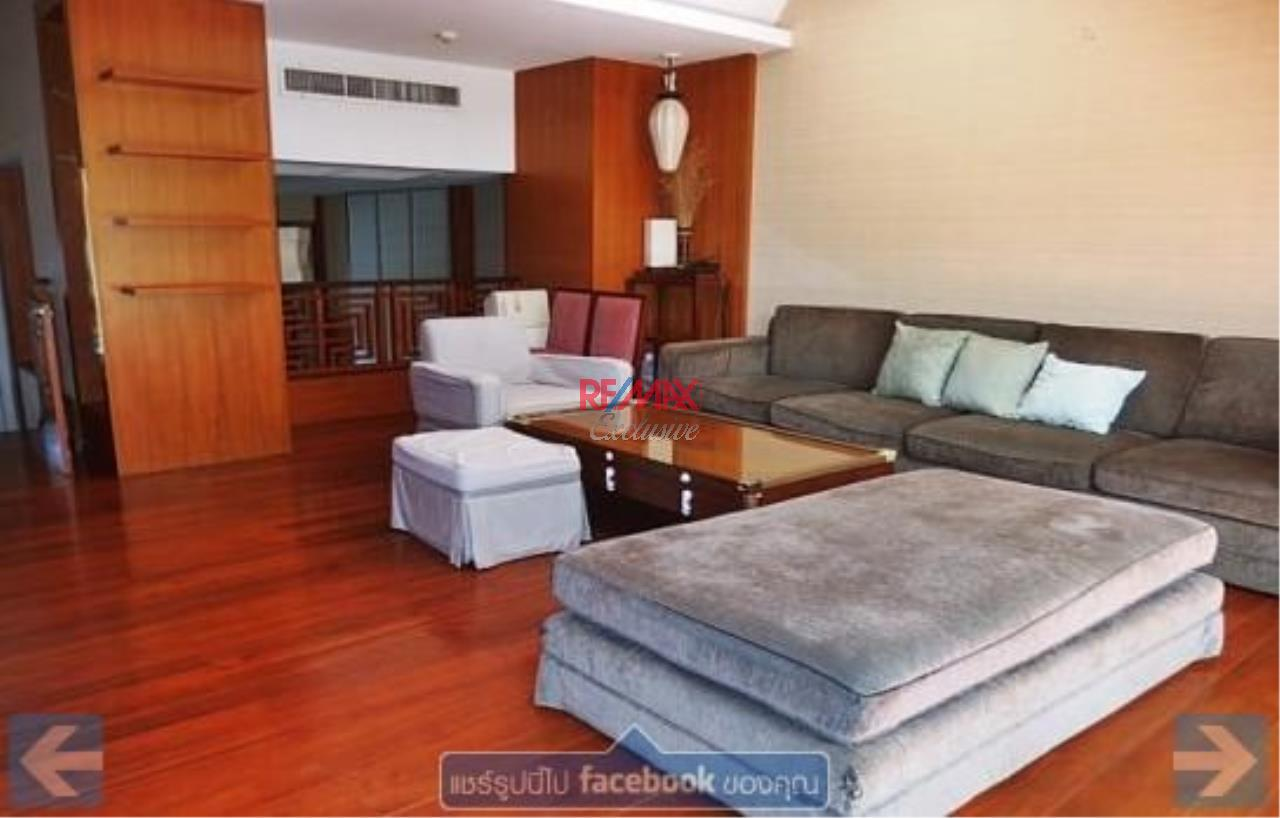 RE/MAX Exclusive Agency's Townhouse in Thonglor 3 bedroom 5 bathroom  1