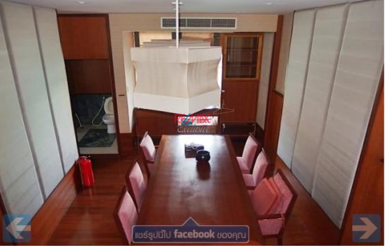 RE/MAX Exclusive Agency's Townhouse in Thonglor 3 bedroom 5 bathroom  4