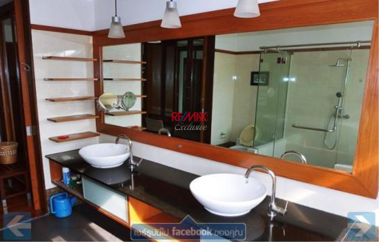 RE/MAX Exclusive Agency's Townhouse in Thonglor 3 bedroom 5 bathroom  6