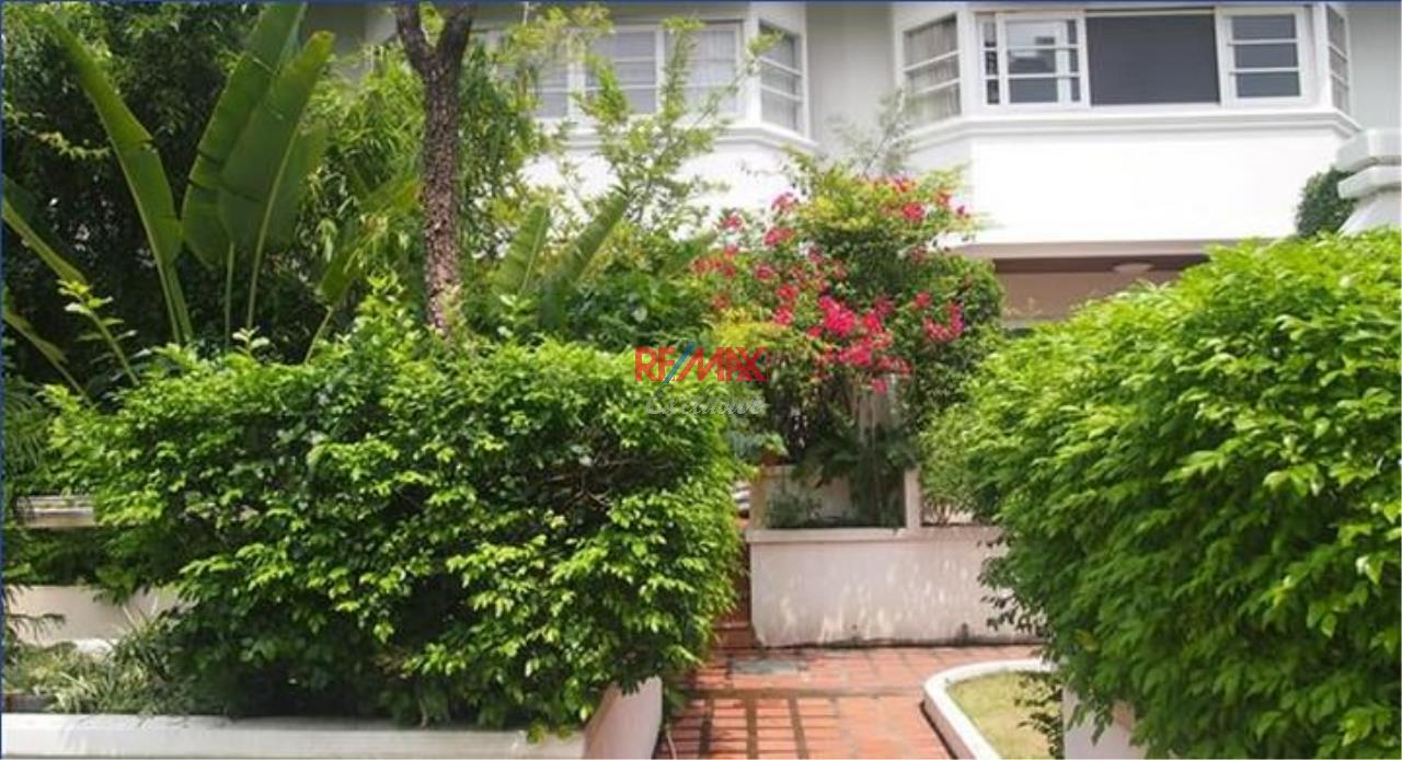RE/MAX Exclusive Agency's Townhouse in Thonglor 3 bedroom 5 bathroom  23