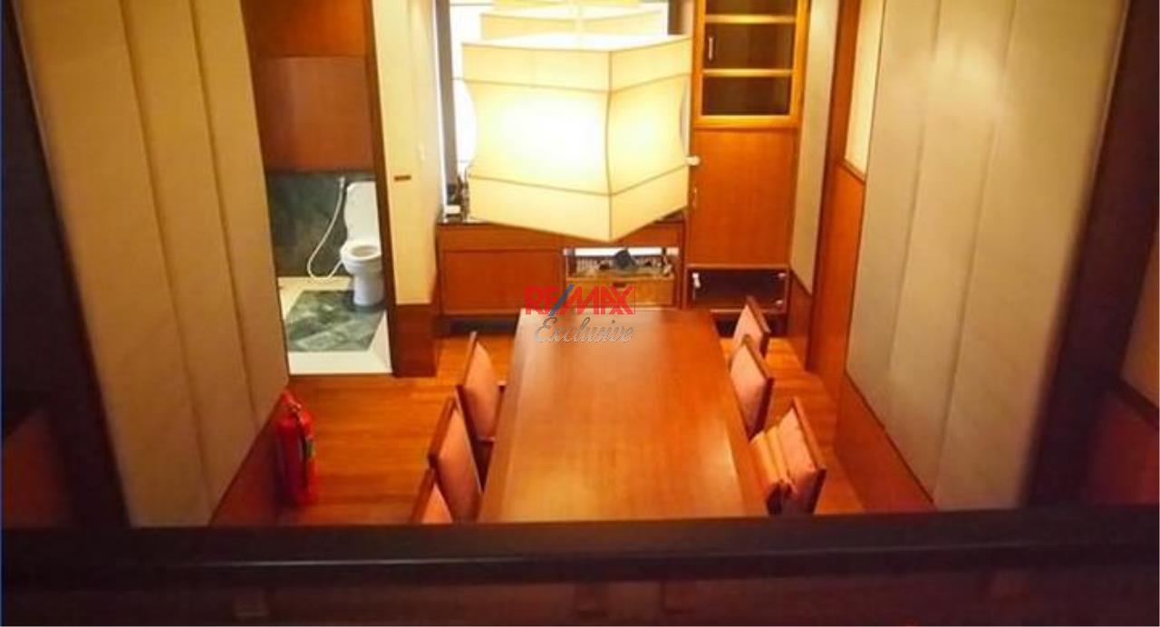 RE/MAX Exclusive Agency's Townhouse in Thonglor 3 bedroom 5 bathroom  24