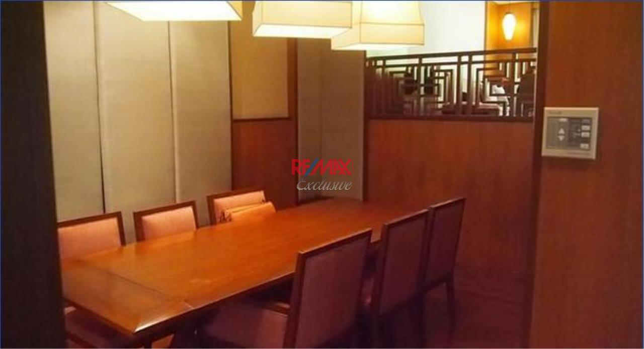 RE/MAX Exclusive Agency's Townhouse in Thonglor 3 bedroom 5 bathroom  25