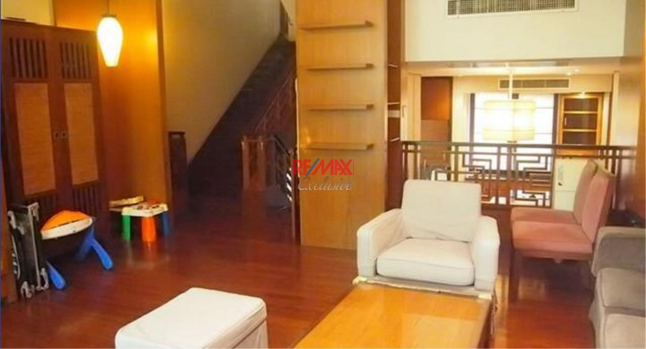 RE/MAX Exclusive Agency's Townhouse in Thonglor 3 bedroom 5 bathroom  26