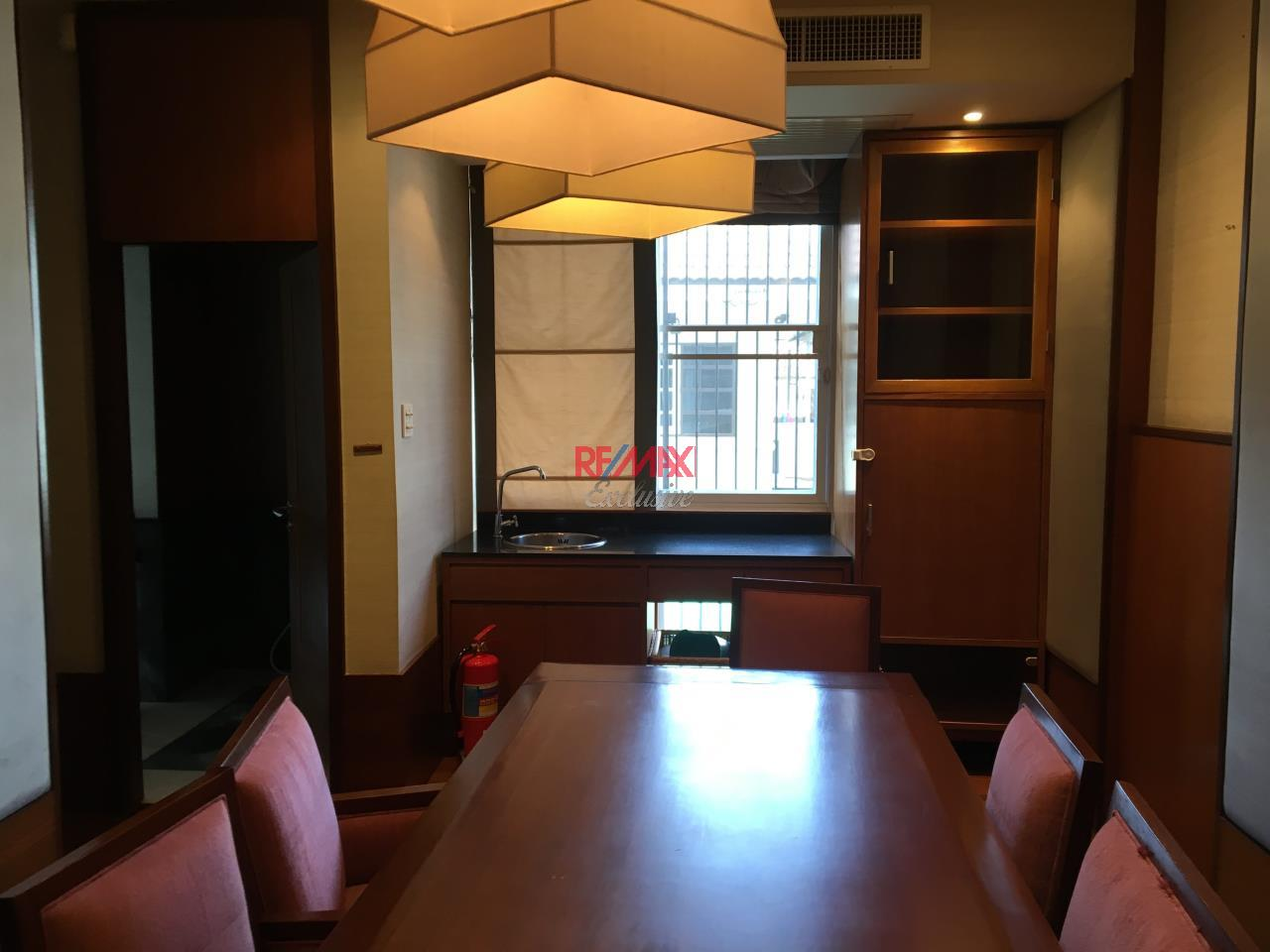RE/MAX Exclusive Agency's Townhouse in Thonglor 3 bedroom 5 bathroom  40