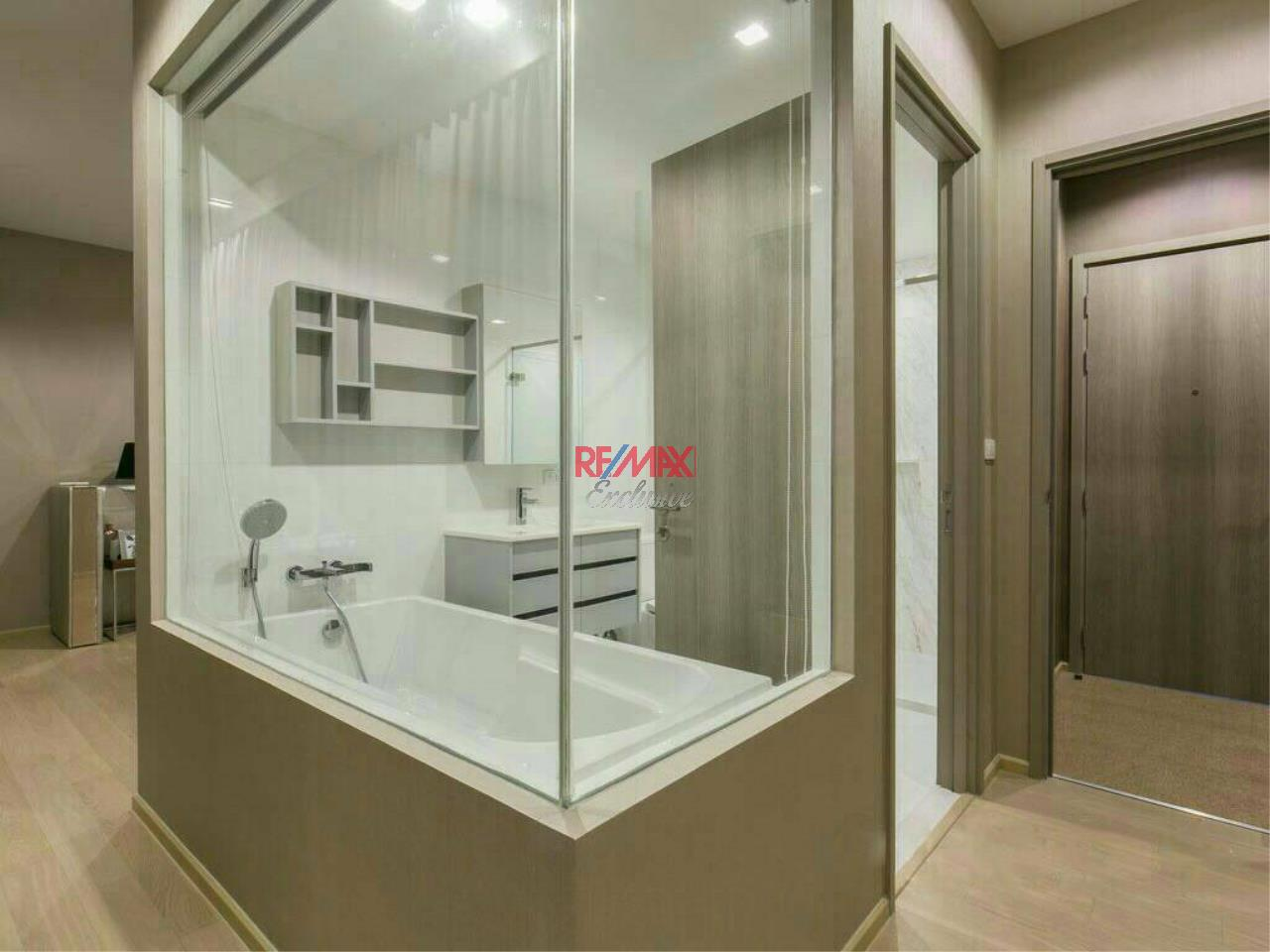 RE/MAX Exclusive Agency's HQ Thonglor., 1 Bedroom DUPLEX, 80 Sqm. Fully-Furnished, Stunning View For Sale with Tenant !!! 5