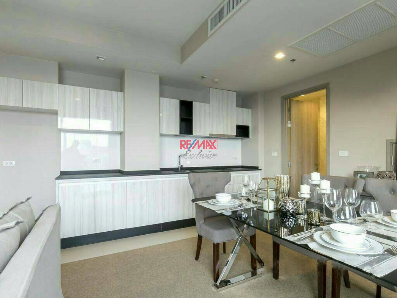 RE/MAX Exclusive Agency's HQ Thonglor., 1 Bedroom DUPLEX, 80 Sqm. Fully-Furnished, Stunning View For Sale with Tenant !!! 6