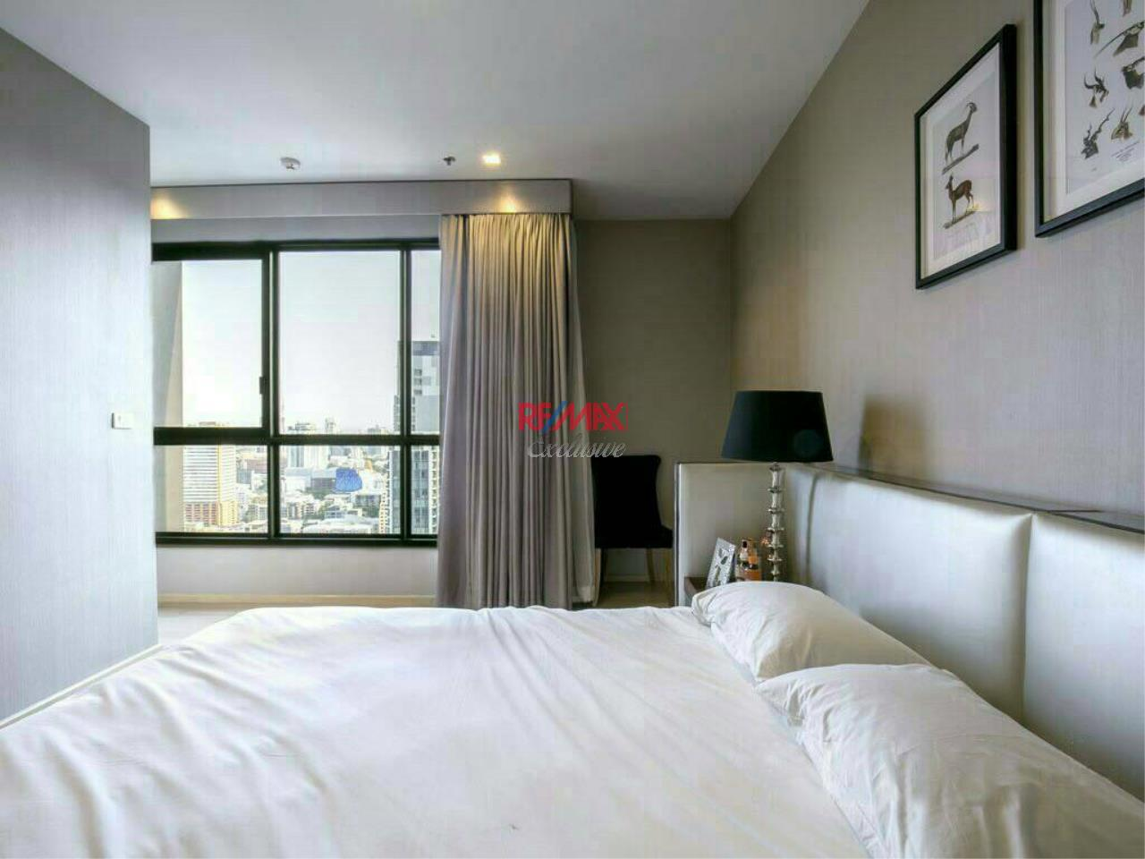 RE/MAX Exclusive Agency's HQ Thonglor., 1 Bedroom DUPLEX, 80 Sqm. Fully-Furnished, Stunning View For Sale with Tenant !!! 7