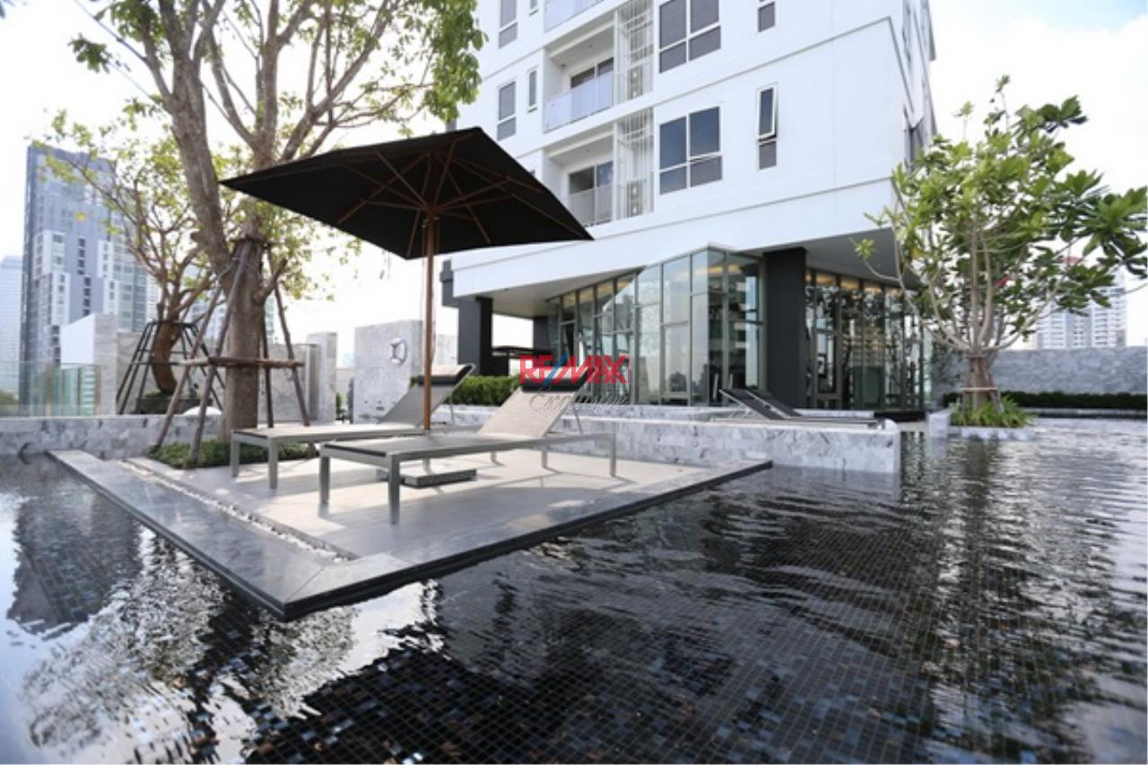 RE/MAX Exclusive Agency's HQ Thonglor., 2 Bedroom, 79 Sqm. Fully-Furnished, for RENT and SALE !!! 1