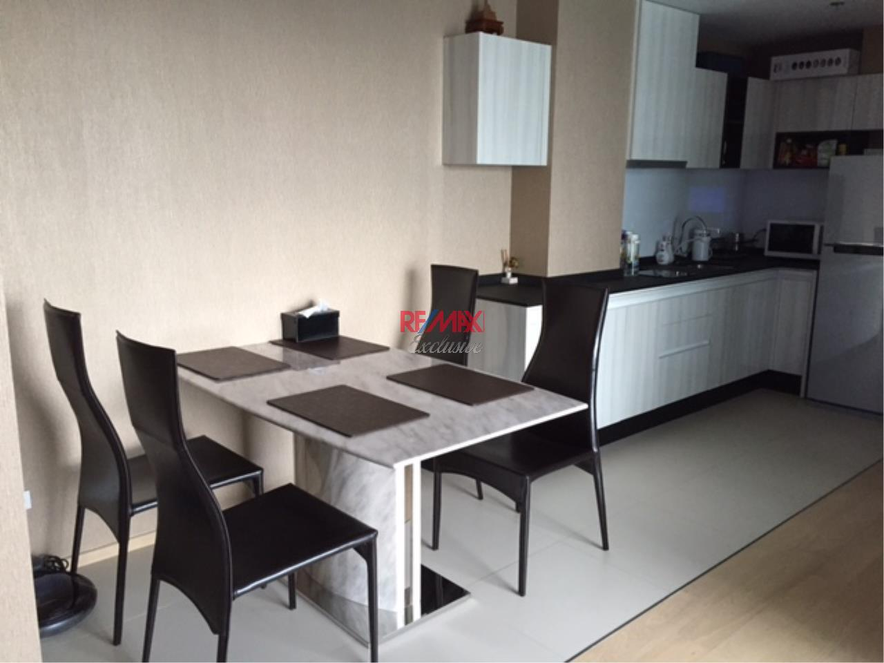 RE/MAX Exclusive Agency's HQ Thonglor., 2 Bedroom, 79 Sqm. Fully-Furnished, for RENT and SALE !!! 4
