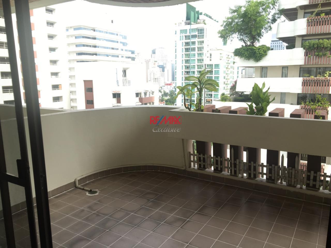RE/MAX Exclusive Agency's Hawaii Tower, 2 Bedroom, 280 Sqm., Fully-Furnished, Ready to move in !!!  3