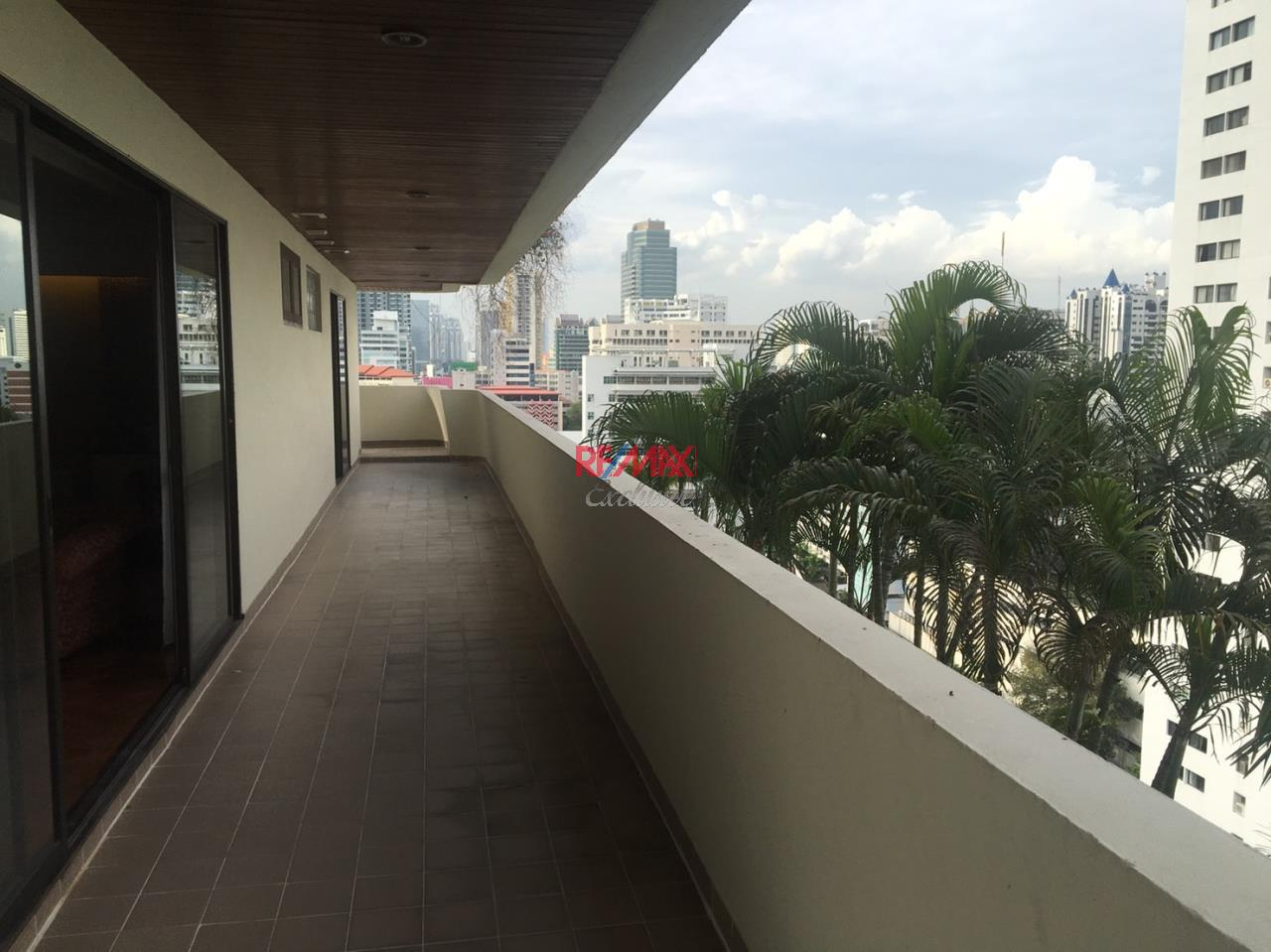 RE/MAX Exclusive Agency's Hawaii Tower, 2 Bedroom, 280 Sqm., Fully-Furnished, Ready to move in !!!  7