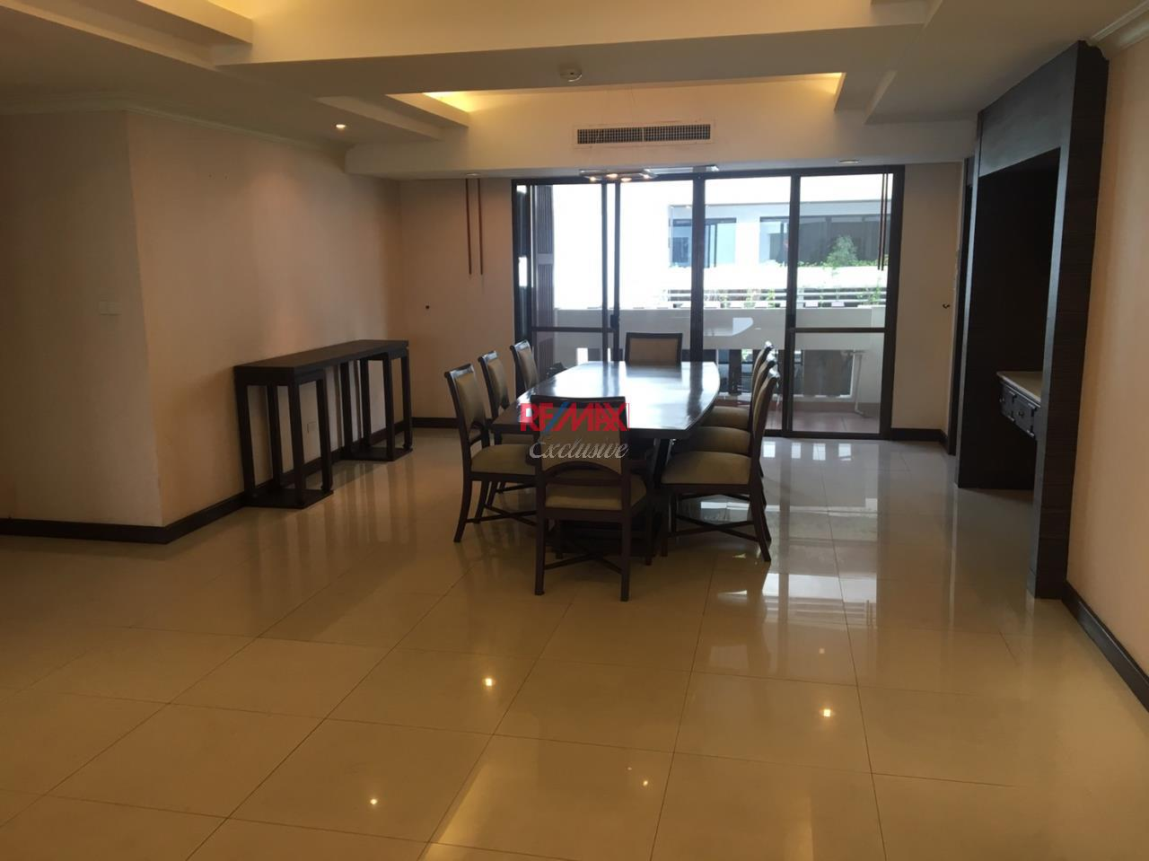 RE/MAX Exclusive Agency's Hawaii Tower, 3 Bedroom, 330 Sqm., Fully-Furnished, Special Price for RENT !!! 3