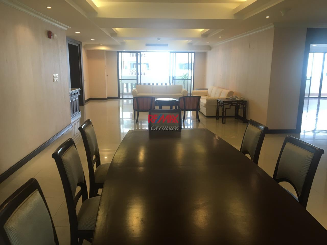 RE/MAX Exclusive Agency's Hawaii Tower, 3 Bedroom, 330 Sqm., Fully-Furnished, Special Price for RENT !!! 8